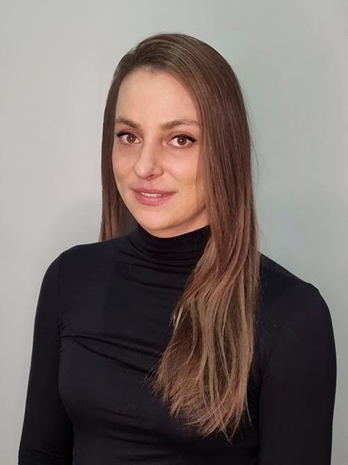 Margot Deen
